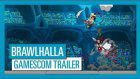 Brawlhalla Announced For The Xbox One & Nintendo Switch