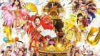 Momoiro Clover Z announce year-end concerts