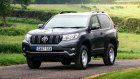 Toyota Land Cruiser's New Commercial Version Hits UK Roads