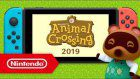 Animal Crossing Has Been Announced For The Nintendo Switch