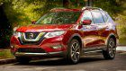 2019 Nissan Rogue Gains New Equipment Packages, More Safety Tech