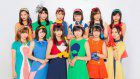 Morning Musume.'18 to release double A-side single in October