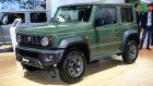 "Suzuki Facing ""Staggering"" Demand For New Jimny"