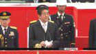Abe committed to incorporating SDF in constitution