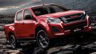 2019 Isuzu D-Max Fury Limited Edition Available For Pre-Order In The UK