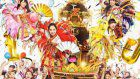 Momoiro Clover Z to cheer on marathon runners with new song 'GODSPEED'