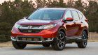 Honda Admits CR-V Engine Stalling Issue, Says It's Working On A Fix