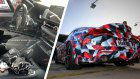 New Toyota Supra Goes Racing Giving Us Another Look Inside And Out