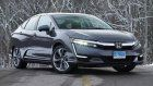 2018 Honda Clarity Is A Good PHEV With Some Quirks, Says Consumer Reports