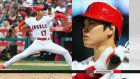 Two-way star Ohtani named Rookie of the Year