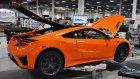We Witness How The New NSX Is Made In Acura's Performance Manufacturing Center