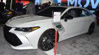 Toyota USA CEO Says Lineup Will Always Be Passenger Car-Biased