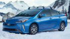 All-Wheel Drive Toyota Prius To Start From $27,300 In The U.S.