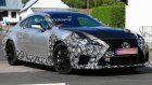 Lexus RC F Track Edition Headed To Detroit With A Number Of Carbon Fiber Components