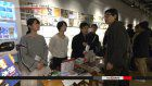 Students put on Korea-themed film fest