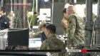 GSDF, US Army hold computer-simulated drill