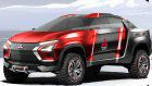 A New-Age Sports Pickup Truck Might Be Just What Mitsubishi Needs