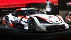 Toyota GR Supra Super GT Concept Looks Like It Means Business