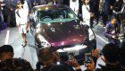 New Limited Edition Nissan GT-R Draws A Crowd At Tokyo