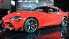 Toyota Will Consider Manual Supra If Demand Is Overwhelming