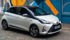 2019 Toyota Yaris Arrives In The UK With New Y20 And GR Sport Models
