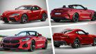 Toyota Supra Vs BMW Z4: Separated At Birth Or Two Different Animals?