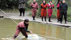 City workers take path of ninja to get edge as tourism draw