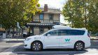 Renault-Nissan reportedly partnering with Waymo on self-driving cars