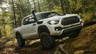 2020 Toyota Tacoma sports lots of new tech features at Chicago Auto Show