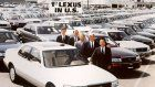 Lexus reaches 10 million sales since its inception 30 years ago