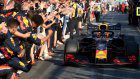 Mercedes Weary Of Surging Red Bull, Impressed With Honda Engine