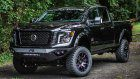 You Can Now Get A 6-Inch Lift Kit Straight From Your Nissan Dealer