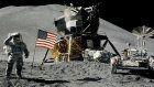 Toyota Developing Lunar Rover For Japan's Manned Moon Mission