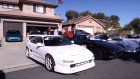 California Man Owns FOURTEEN Toyota MR2 Sports Cars, Here's Why
