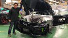 World's First 2JZ-Swapped 2020 Toyota Supra GR A90 Is A Reality