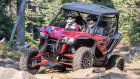 2019 Honda Talon 1000R and 1000X First Drive Review | Budget Baja blasters
