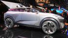 Nissan IMQ Concept Gives Us A Glimpse Of Its Future Crossovers