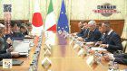 Abe, Conte to back US denuclearization efforts