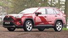 Toyota RAV4 Hybrid Is Frugal, But Is It The Compact SUV To Go For?