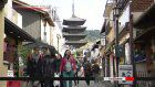 Kyoto warns tourists after monkey attacks