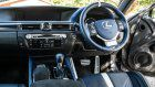 Understanding The Interior Of The Lexus GS F Requires A PhD