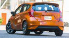 Versa Note To Be Kicked Out Of Nissan's U.S. Lineup After 2019 MY