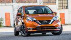 Nissan closes the book on the Versa Note