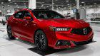 2020 Acura TLX PMC Edition Is A $50,000 Special Handcrafted By NSX Master Techs