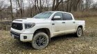 2019 Toyota Tundra TRD Pro Review | An honest offroad truck