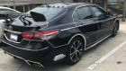 Toyota Camry With Huge Rear Wing Wouldn't Mind A Cameo On Fast 9