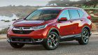 Recall Alert: The Driver Airbag In Your 2019 Honda CR-V Could Deploy Unexpectedly