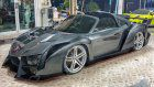 Thai Body Shop Turns A Toyota MR2 Into A Lamborghini Veneno