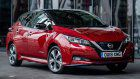 2019 Nissan Leaf E+ Launched In The UK With ÂŁ35,895 Starting Price