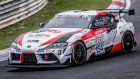 2020 Toyota GR Supra To Race At The 24 Hours Of NĂźrburgring